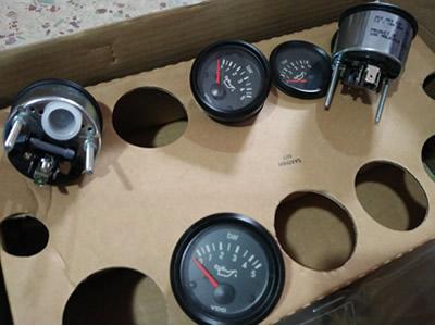 【全】道依茨发动机节油方法科普 售后服务完善