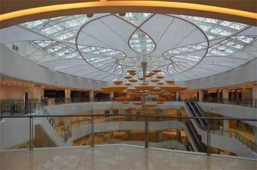 荆州商场软膜天花