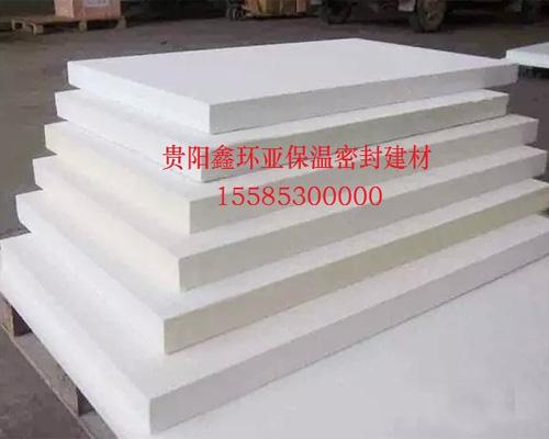 硅酸鋁纖維毯