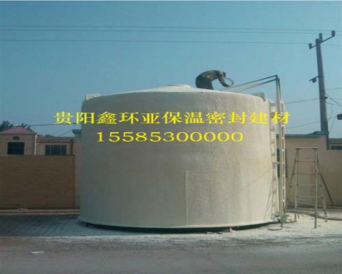 貴陽聚氨酯發泡