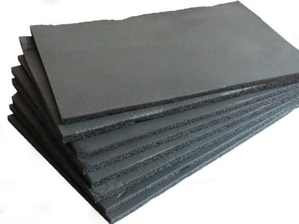贵州橡塑绝缘保温材料