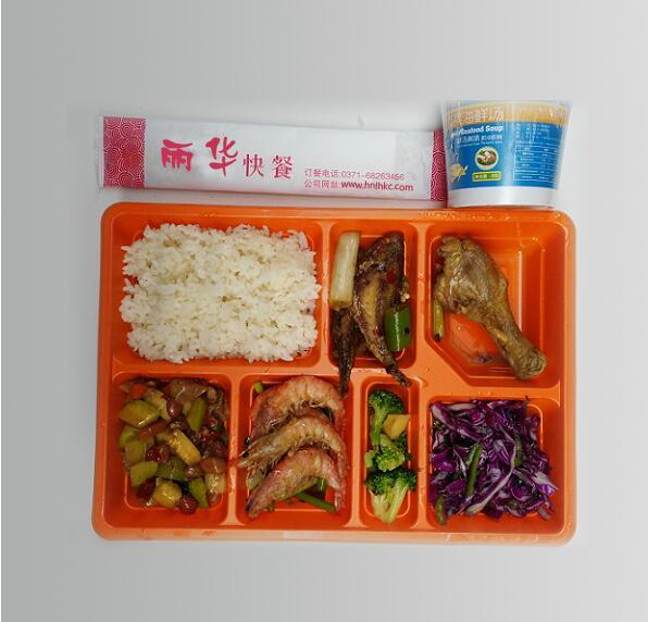 郑州快餐加盟公司