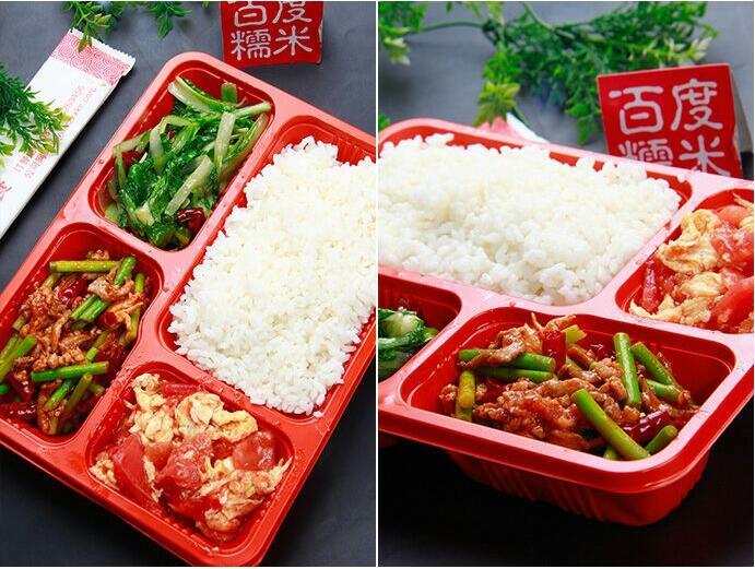 郑州专业快餐公司