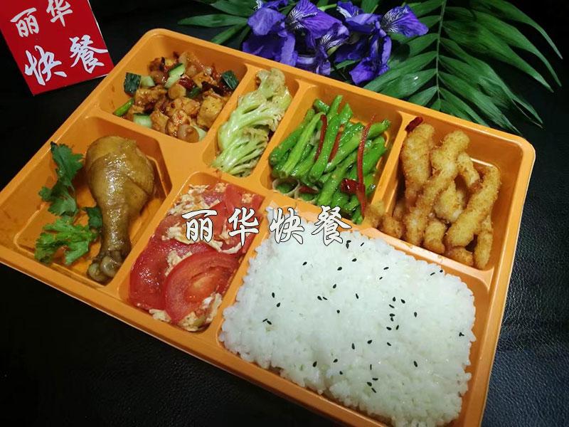 郑州外卖盒饭怎么样