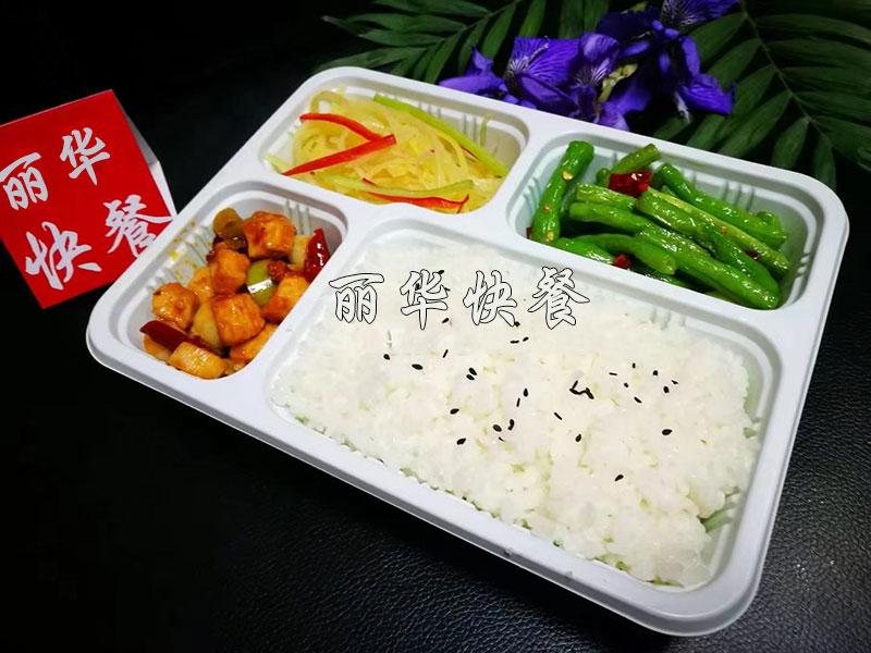 郑州外卖团餐