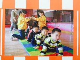 幼儿培训班加盟