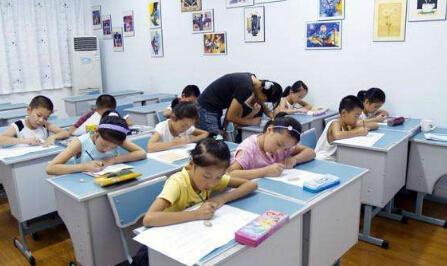 郑州作业辅导班加盟班