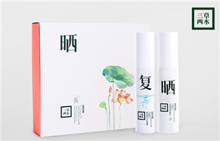 广东三草两木品牌代理|传美|三草两木口碑好