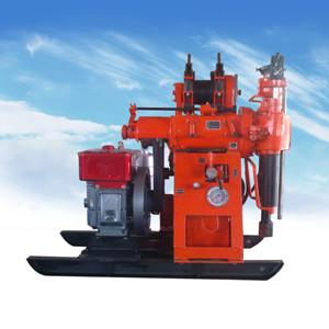 液压钻机哪里有 履带钻机 液压钻机经销商