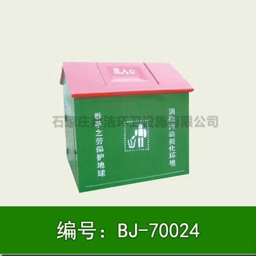 【精华】石家庄玻璃钢垃圾桶从材质开始认真做 石家庄果皮箱在设计时对颜色的考虑