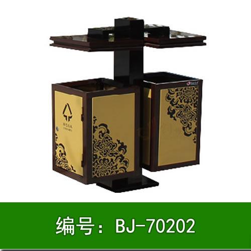 北京不锈钢果皮箱
