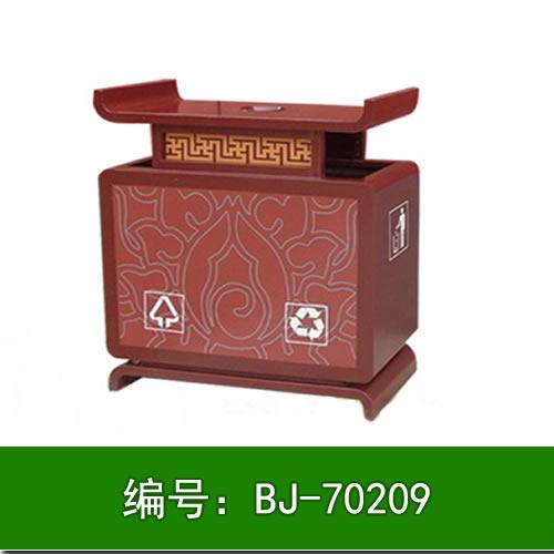 石家庄果皮箱