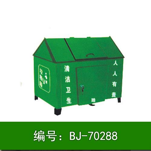 石家庄大垃圾桶厂家
