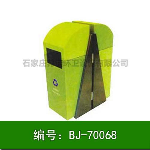 北京玻璃钢果皮箱