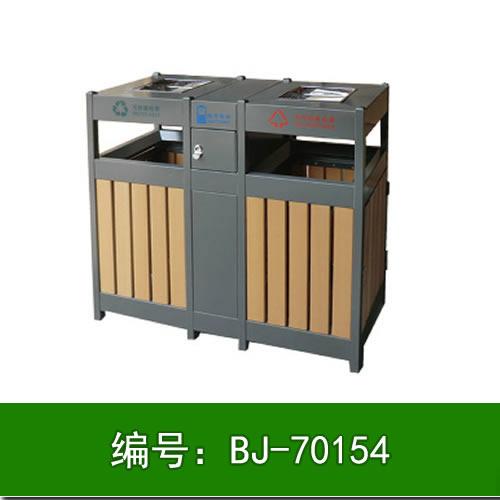 钢木果皮箱厂家