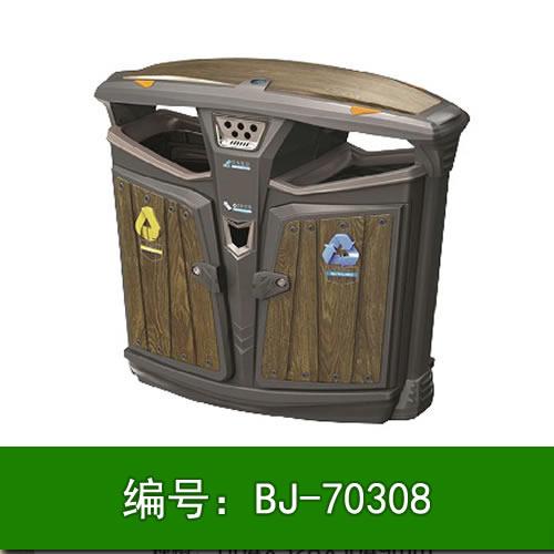 石家庄精品垃圾箱批发