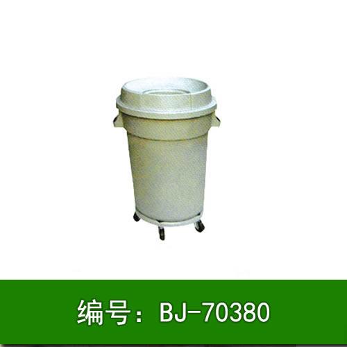 塑料果皮桶厂家