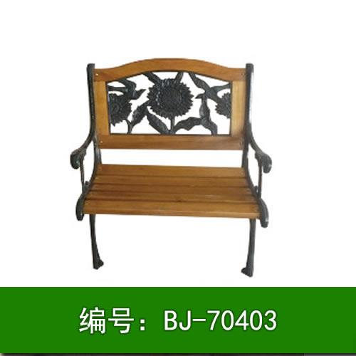 石家庄公园椅厂家