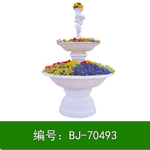 石家庄景观花盆
