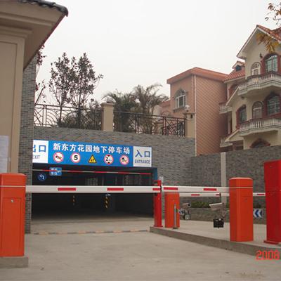 停车场道闸系统价格