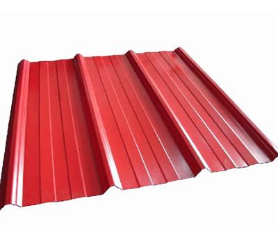 彩钢压型板价格