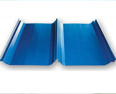 彩钢板生产