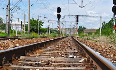 铁路信号锁相环路取样自诊控制系统