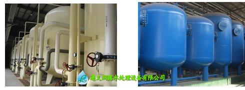 小区水处理设备