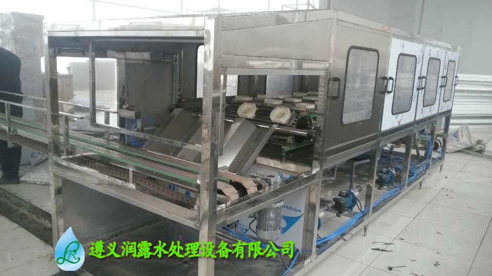 贵州自动化水处理设备