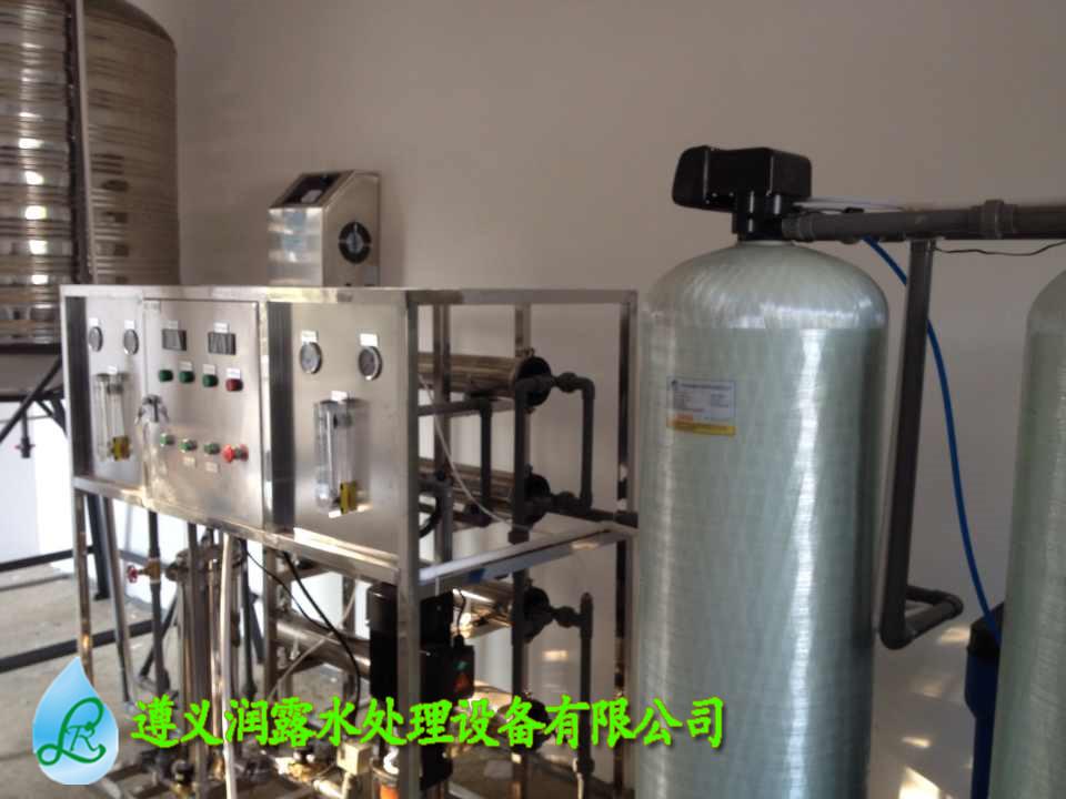 酒厂水处理设备