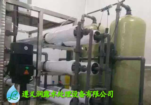 贵州山泉水处理