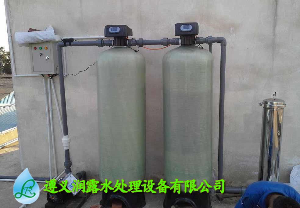 贵阳循环水设备
