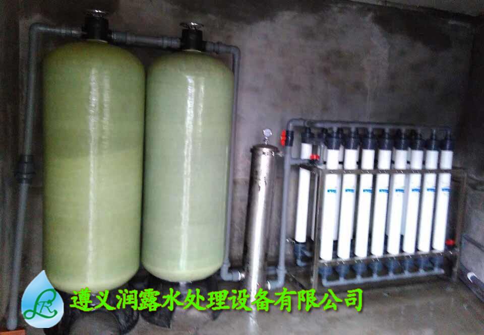 贵州净化水设备