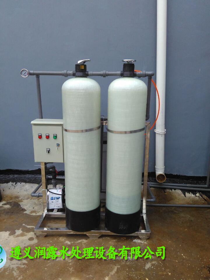 安顺生活用水净化设备
