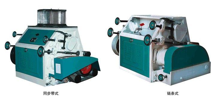 6F系列磨粉机
