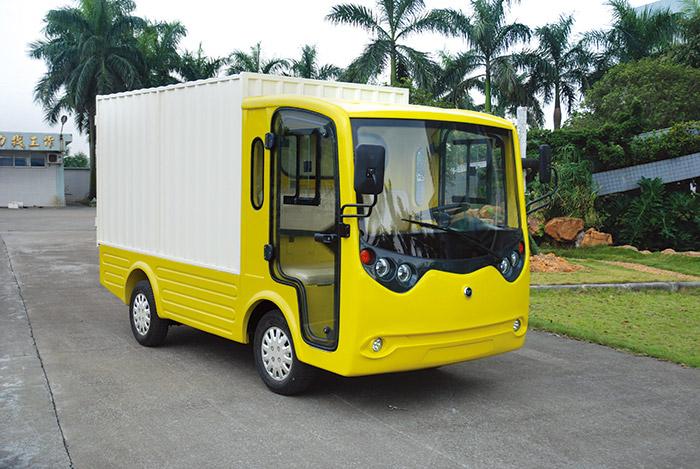 贵州电动货车