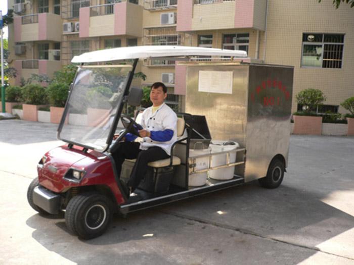 贵州电动特种车
