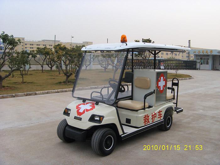 贵州电动救护车