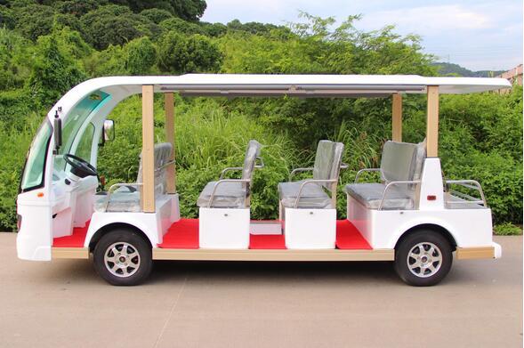 贵州电动观光车售后服务