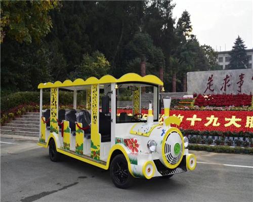浙江小火车