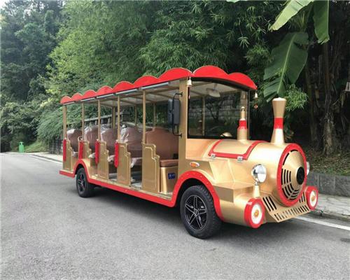 江西电动小火车