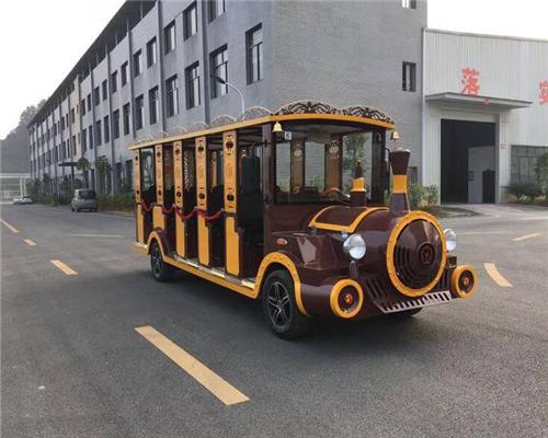 重庆电动小火车