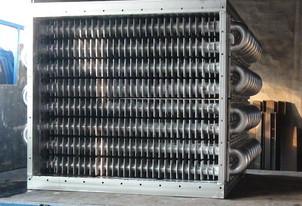 省煤器的余热回收