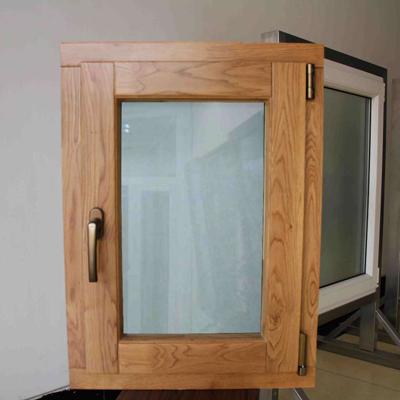 石家庄铝木复合门窗