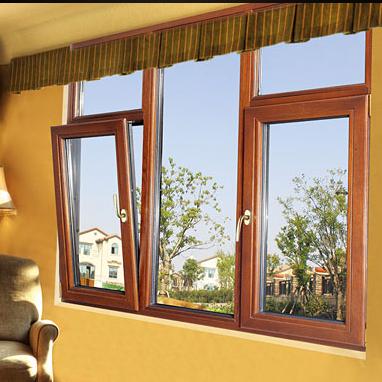 铝包木门窗厂家