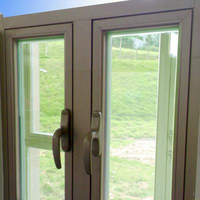 铝包木门窗图片