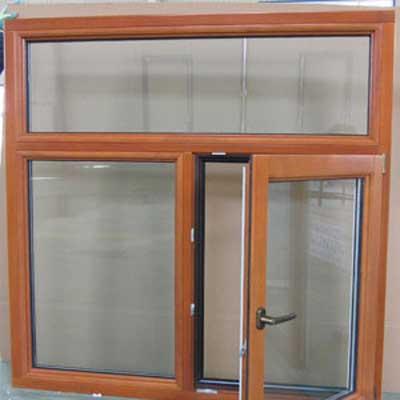 铝包木门窗生产厂家