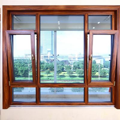 【揭秘】铝包木门窗厂家建设绿色空间 石家庄木包铝门窗开启一种生活