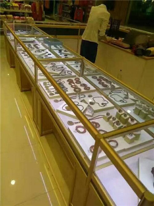 柜台专用铝材