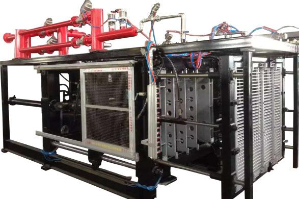 FM-CX-1800 全自动成型机